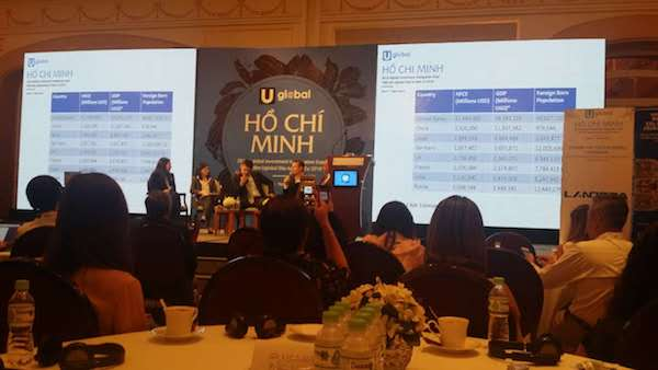 2018 Uglobal Investment Immigration Expo Ho Chi Minh City