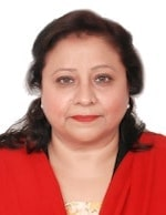 Picture of Neena Singh